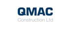 Qmac Construction logo