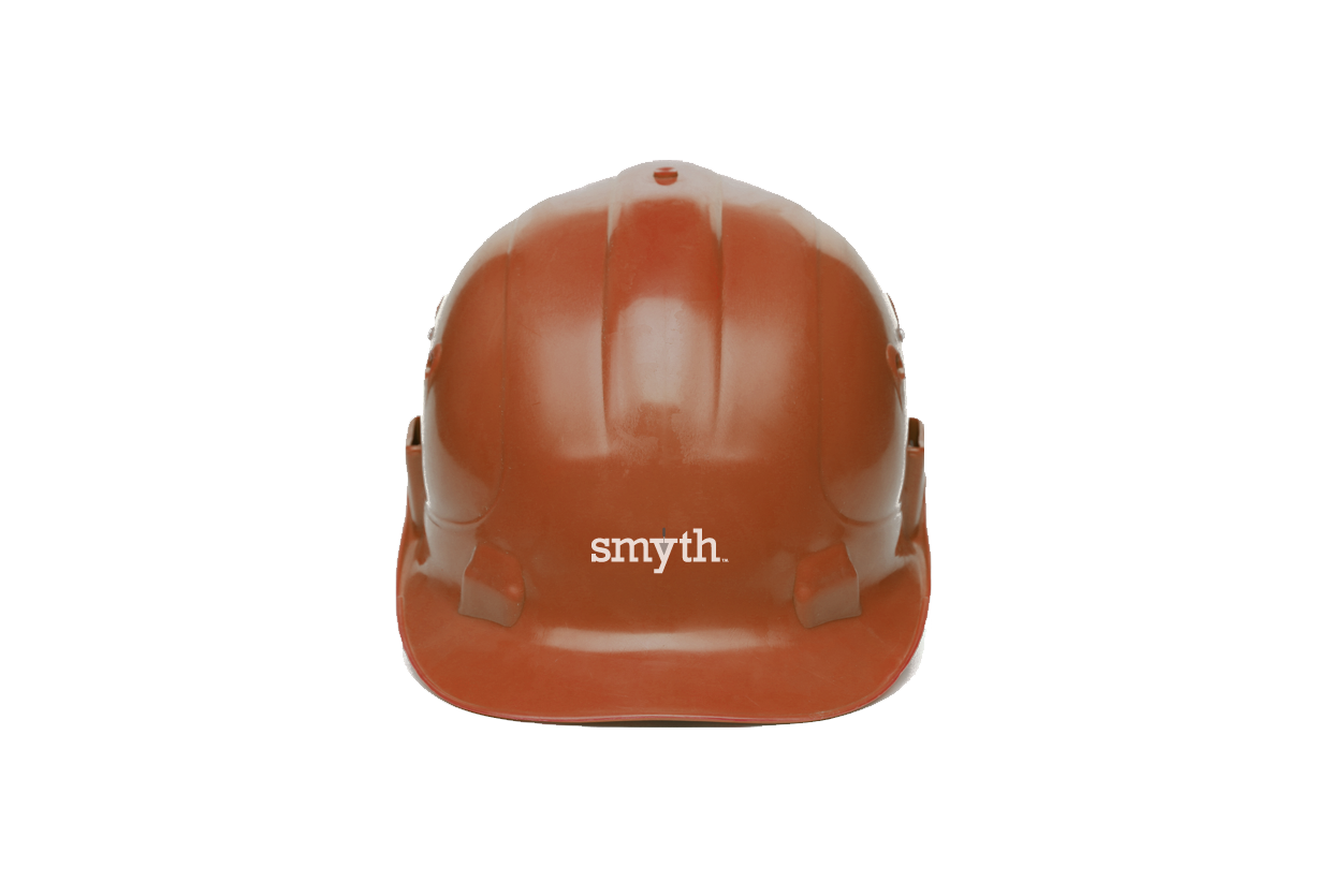 Smyth Brickwork Hard Hat
