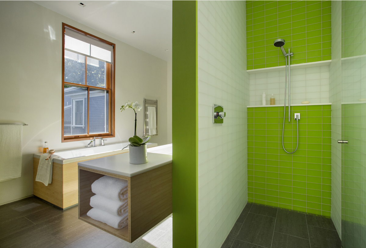 Boston Architects BUTZ + KLUG architecture, Brookline Renovation, Brookline Modern Renovation