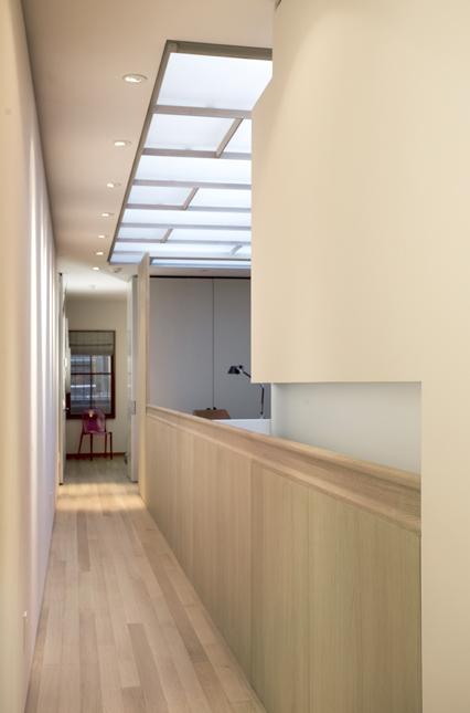 Boston Architects BUTZ + KLUG architecture Beacon Hill Bath