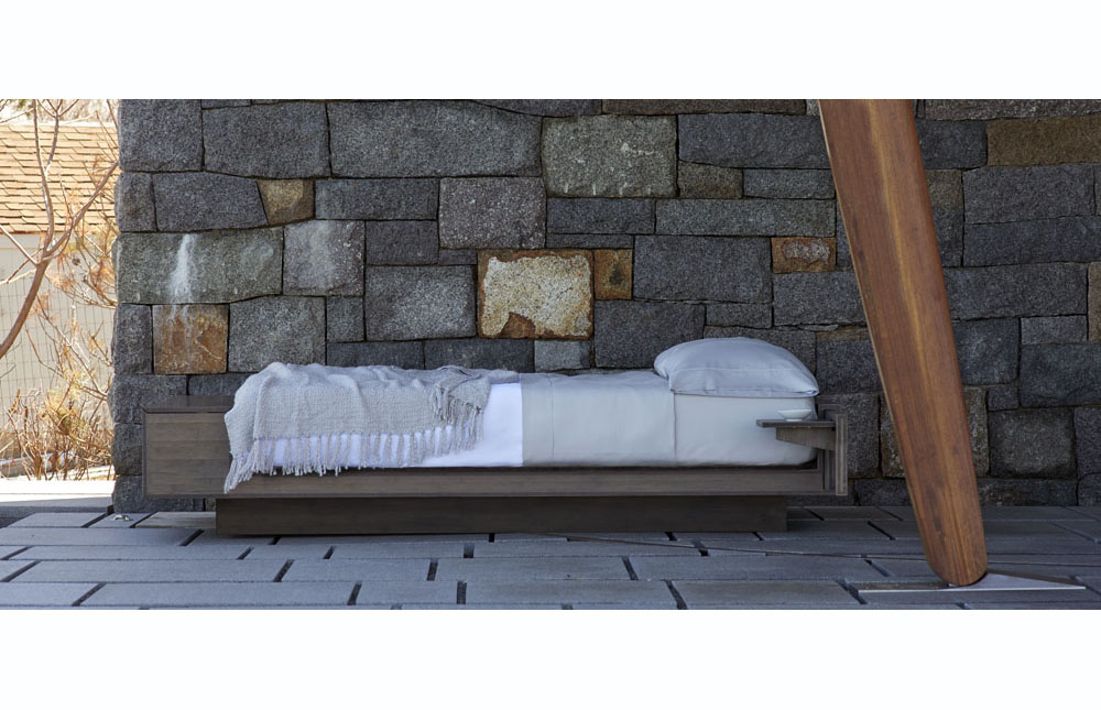 BUTZ + KLUG Architecture, custom furniture, bed+