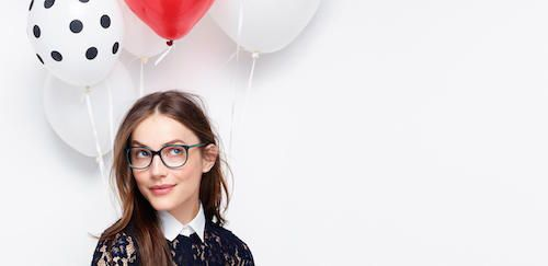 Luxottica-Essilor Deal Blurs Warby Parker's Vision