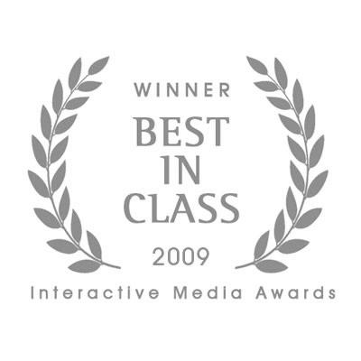 Logo Interactive Media Awards