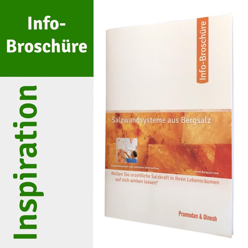 Nachfrage-Sog-System®: Die Info-Broschüre