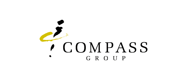 Compass Group's logo