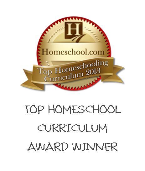 Top Homeschool Curriculum Award Winner