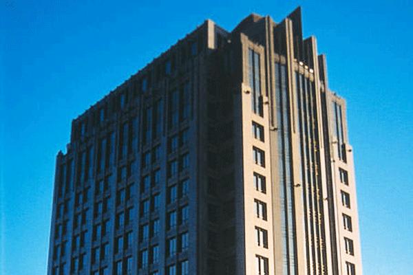 São Paulo building image