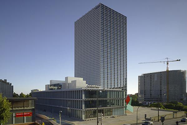 Porto building image