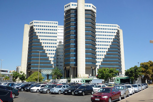 Brasília building image