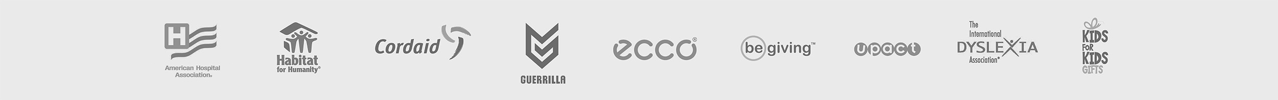 CSR Marketing MVO clients