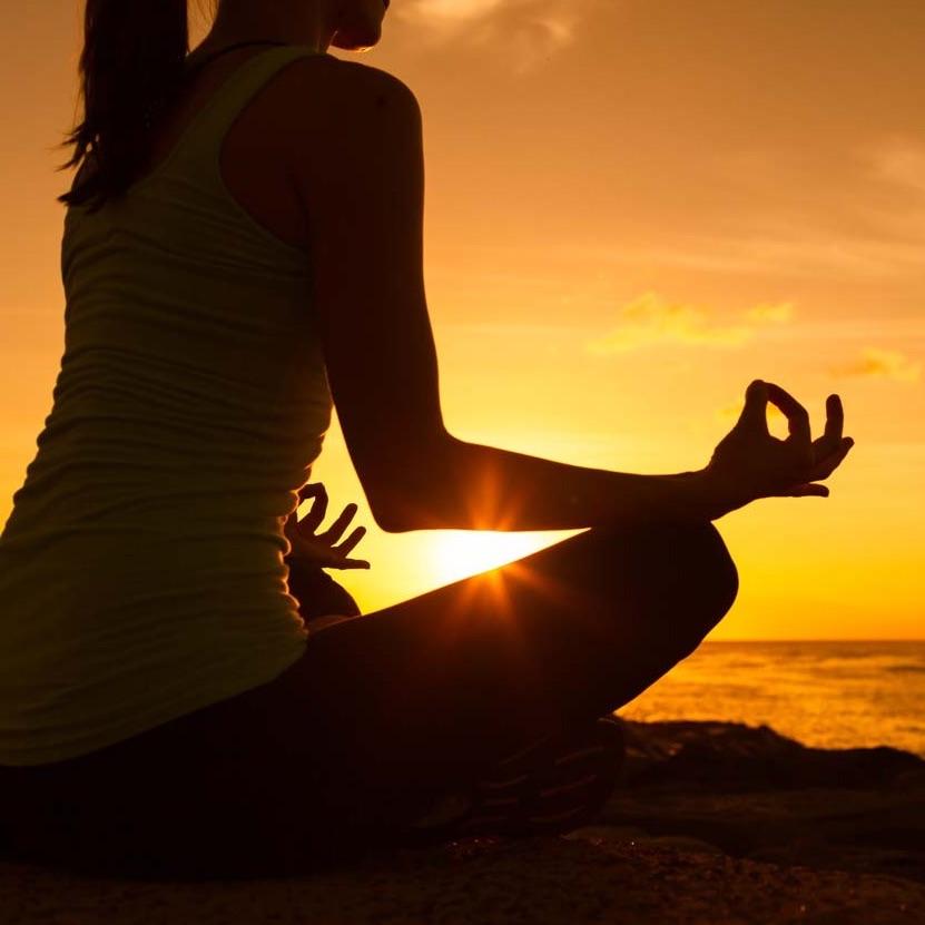 sex in meditation