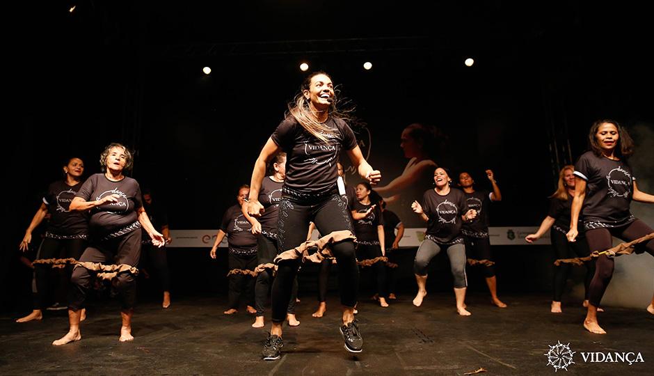 Vidança promove aulão de Dança Funcional para a comunidade