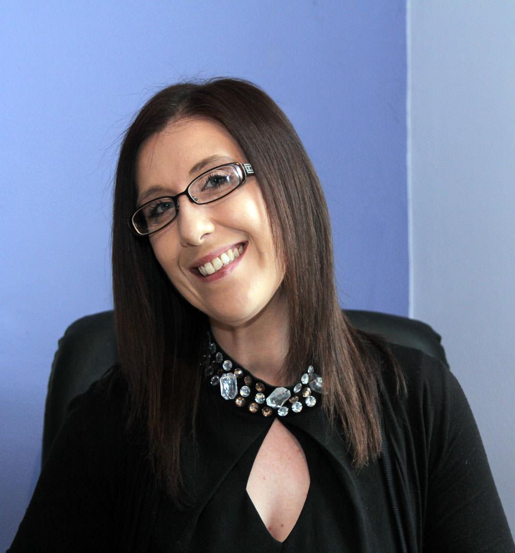Laura Hayward - Customer development Manager