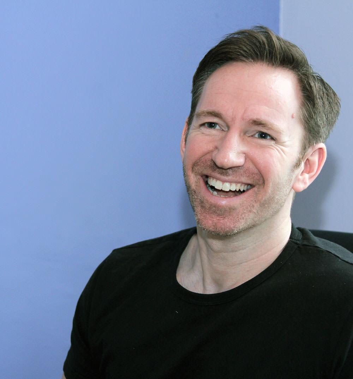 Simon Hibbard - Technical Consultant