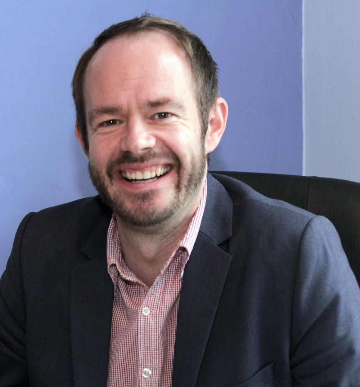 Tom Patterson - Sales Partner