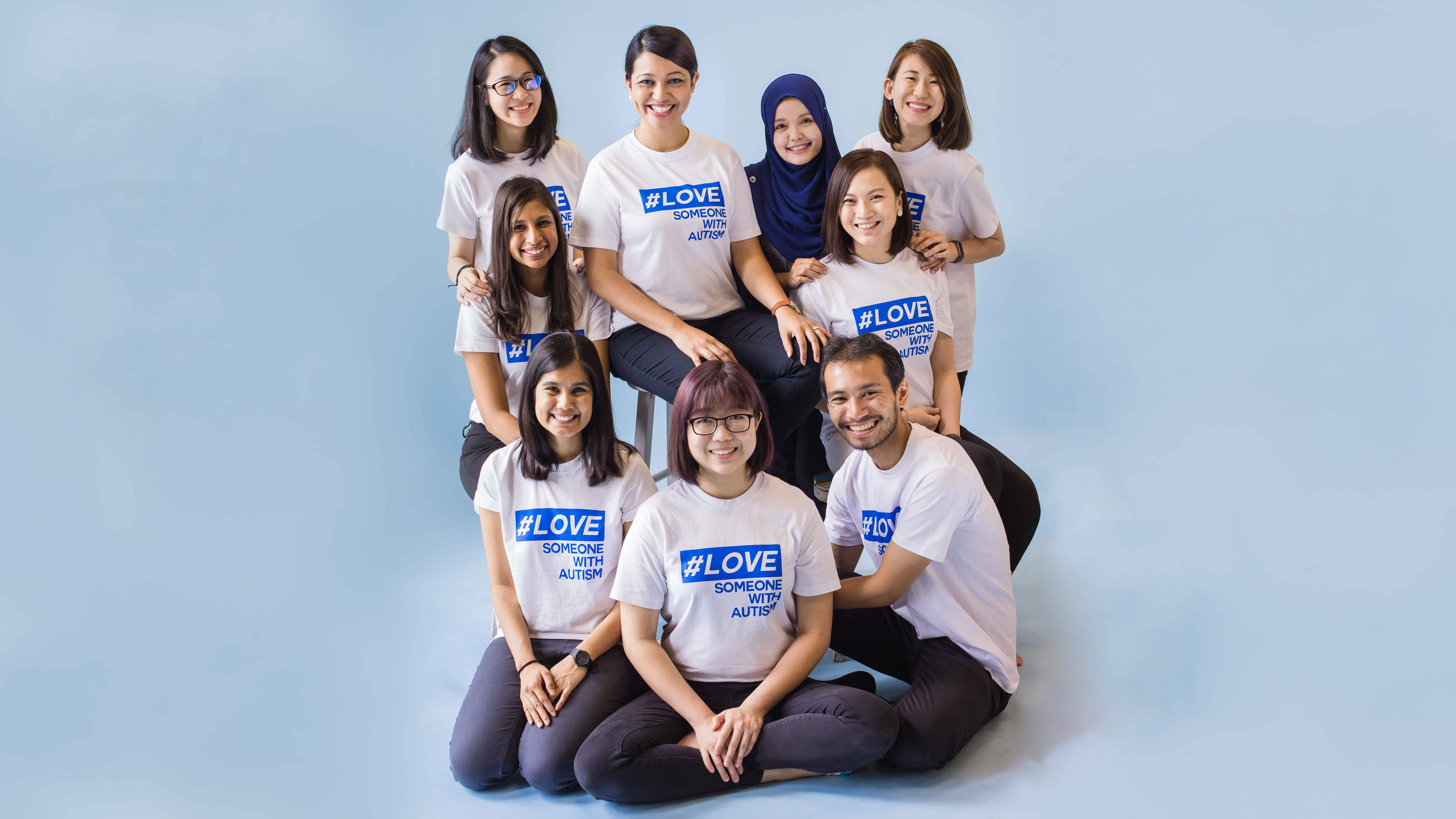 EAP Team Photo