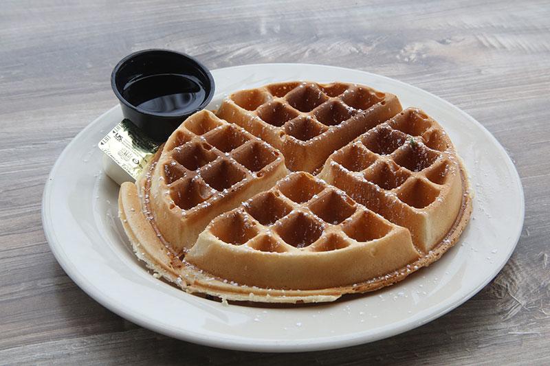 Kids Waffle