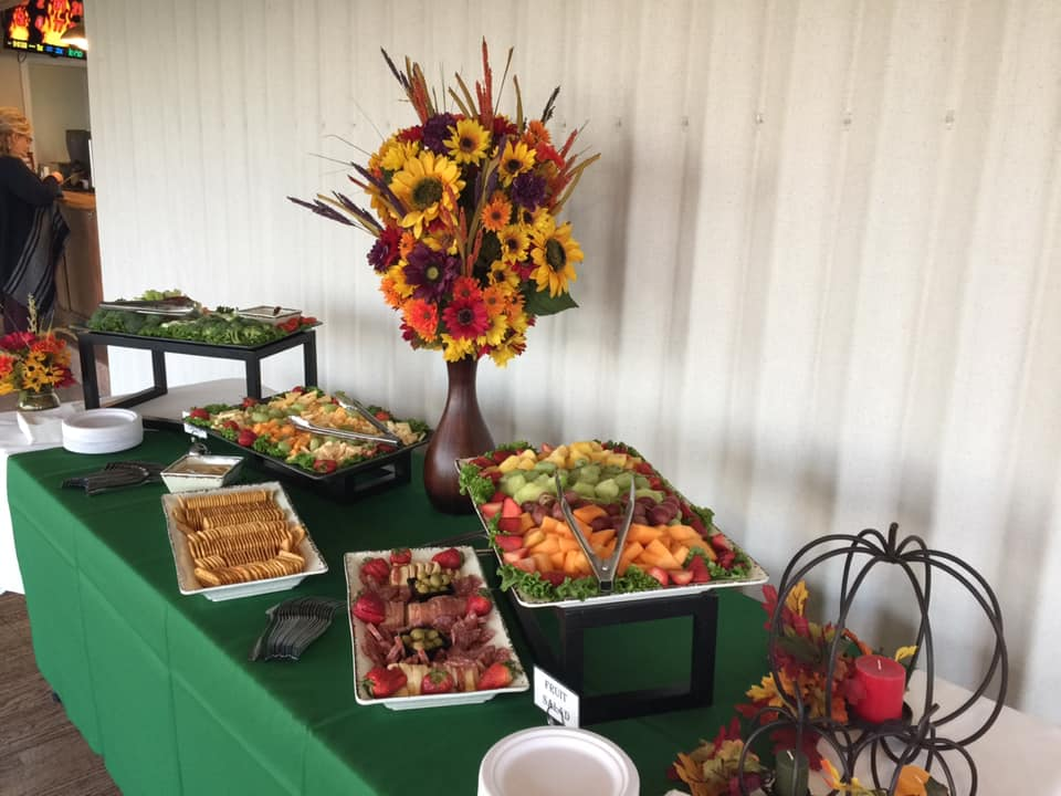 Affordable Wedding Reception Packages The Smokehouse Grill In Maryland