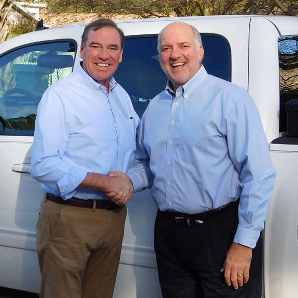 Steve Southerland and Neal Dunn