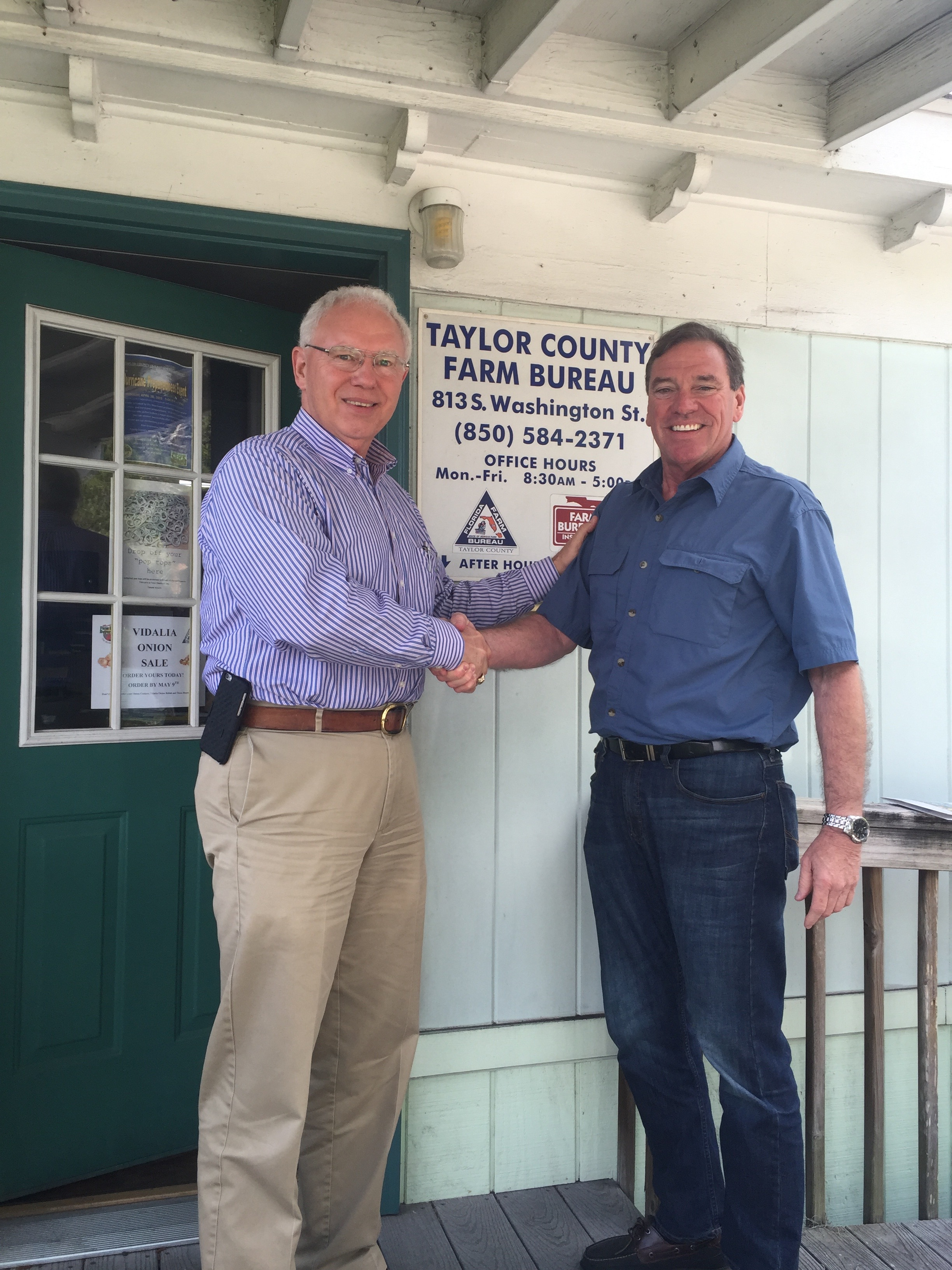 Taylor County Farm Bureau