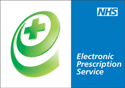 Electronic Prescription Service logo