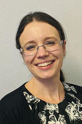 Dr Alexandra May