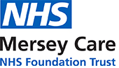 Mersey Care NHSFT logo