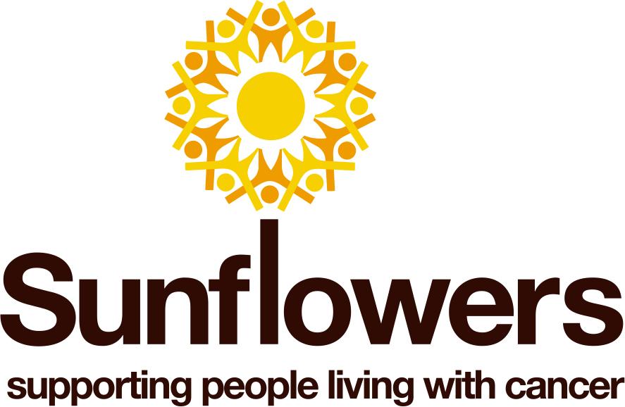 Sunflowers logo