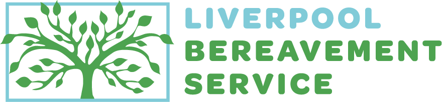 Liverpool Bereavement Service logo