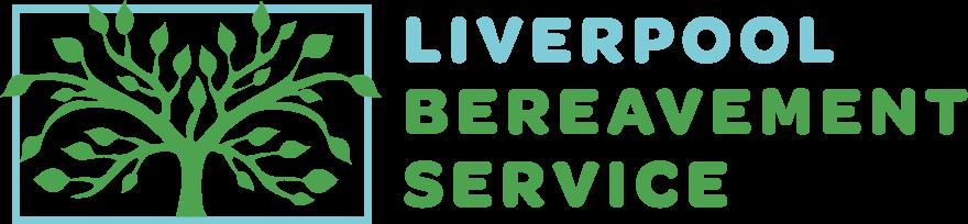 Liverpool Bereavement Service logo