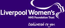Liverpool Women's Hospital logo