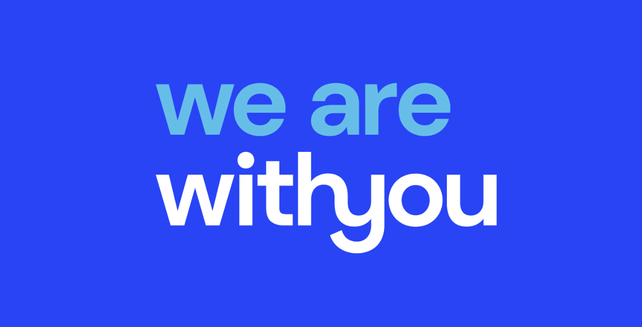 We Are With You (formerly Addaction)