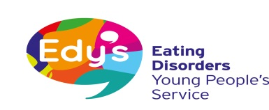 Eating Disorders Young People's Service