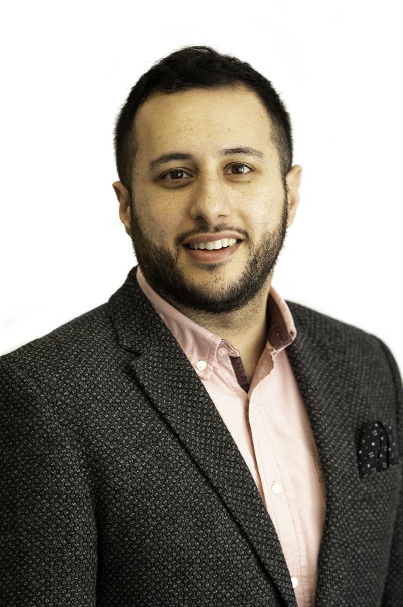 Dr Ali Arshid