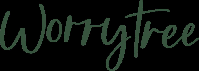 Worrytree logo