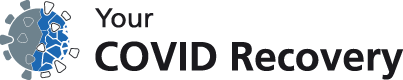 Your COVID Recovery logo