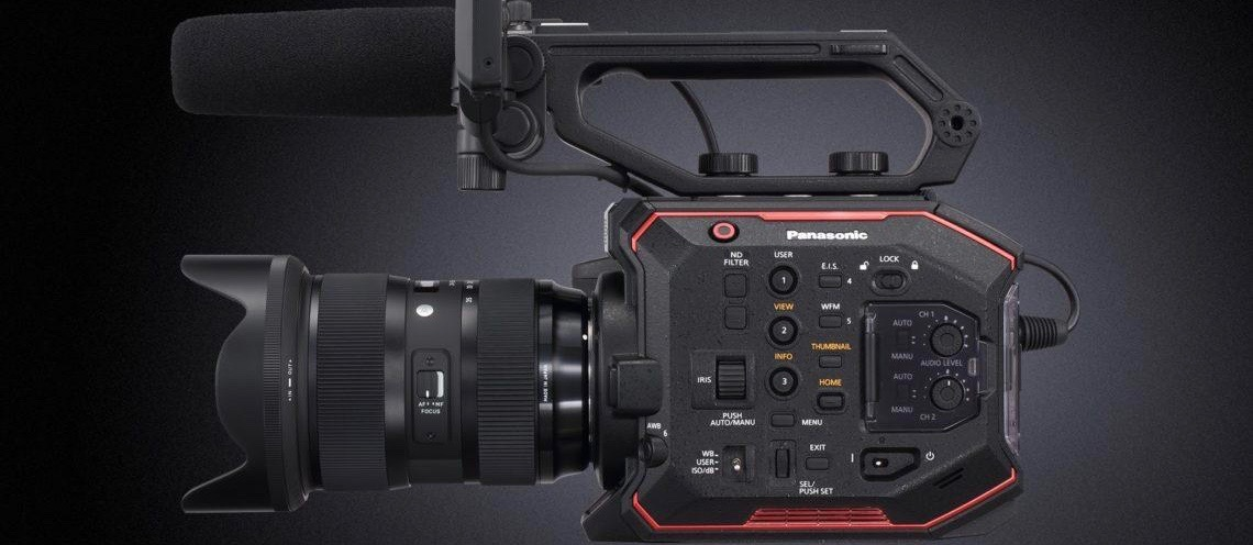 How to Compare the C200, EVA1, and More for Your Next Film