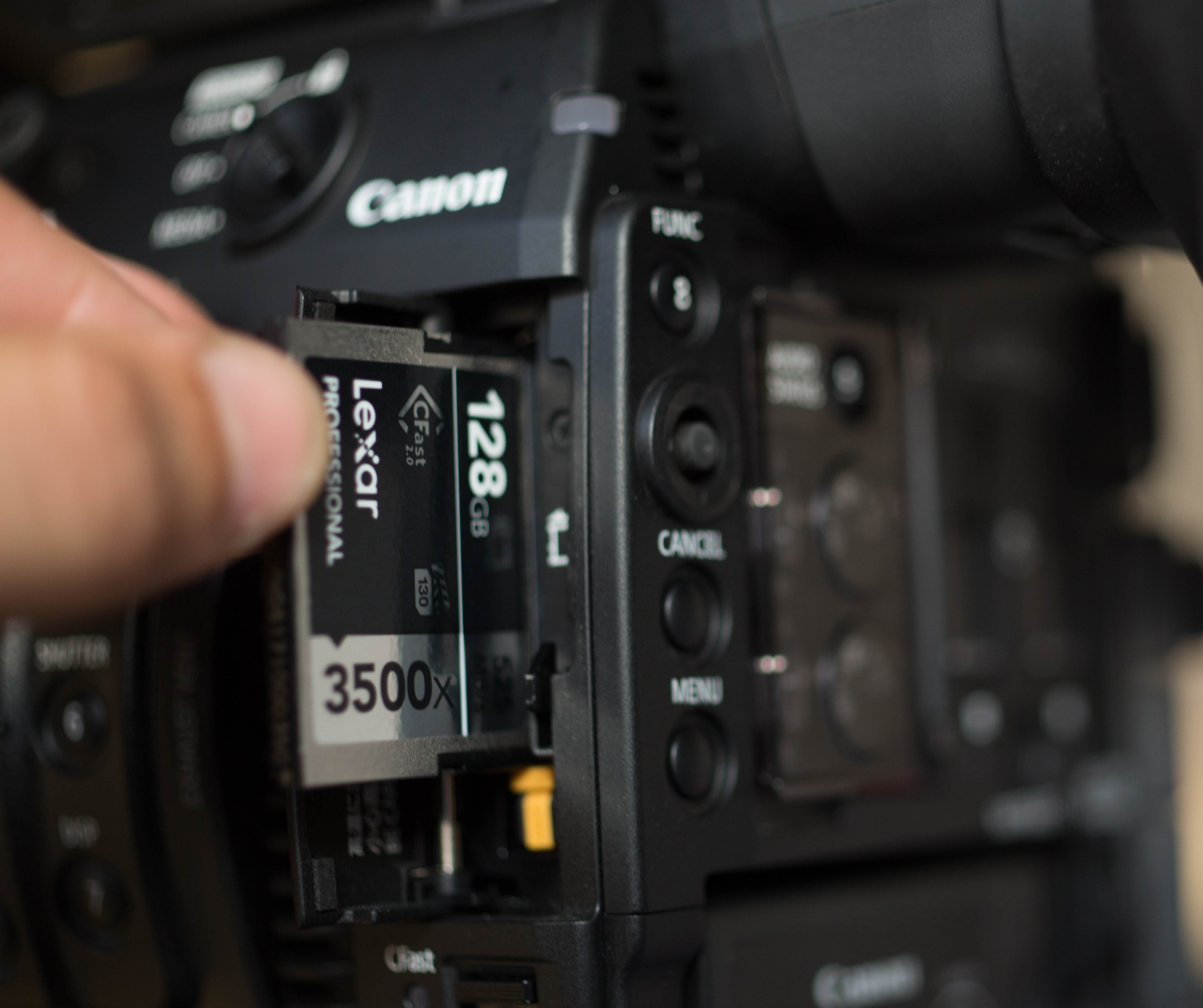 Review and Footage of the Canon C200 Cinema Camera | ShareGrid Blog