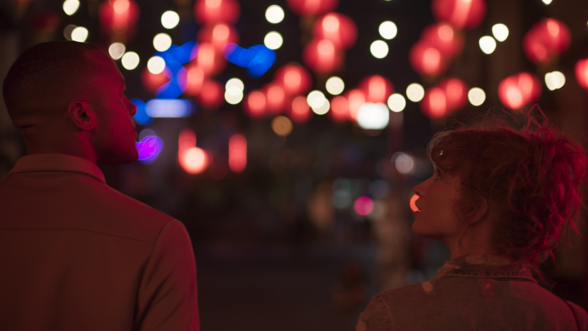 Low Light Color Correction Test with the Canon EOS C700 FF