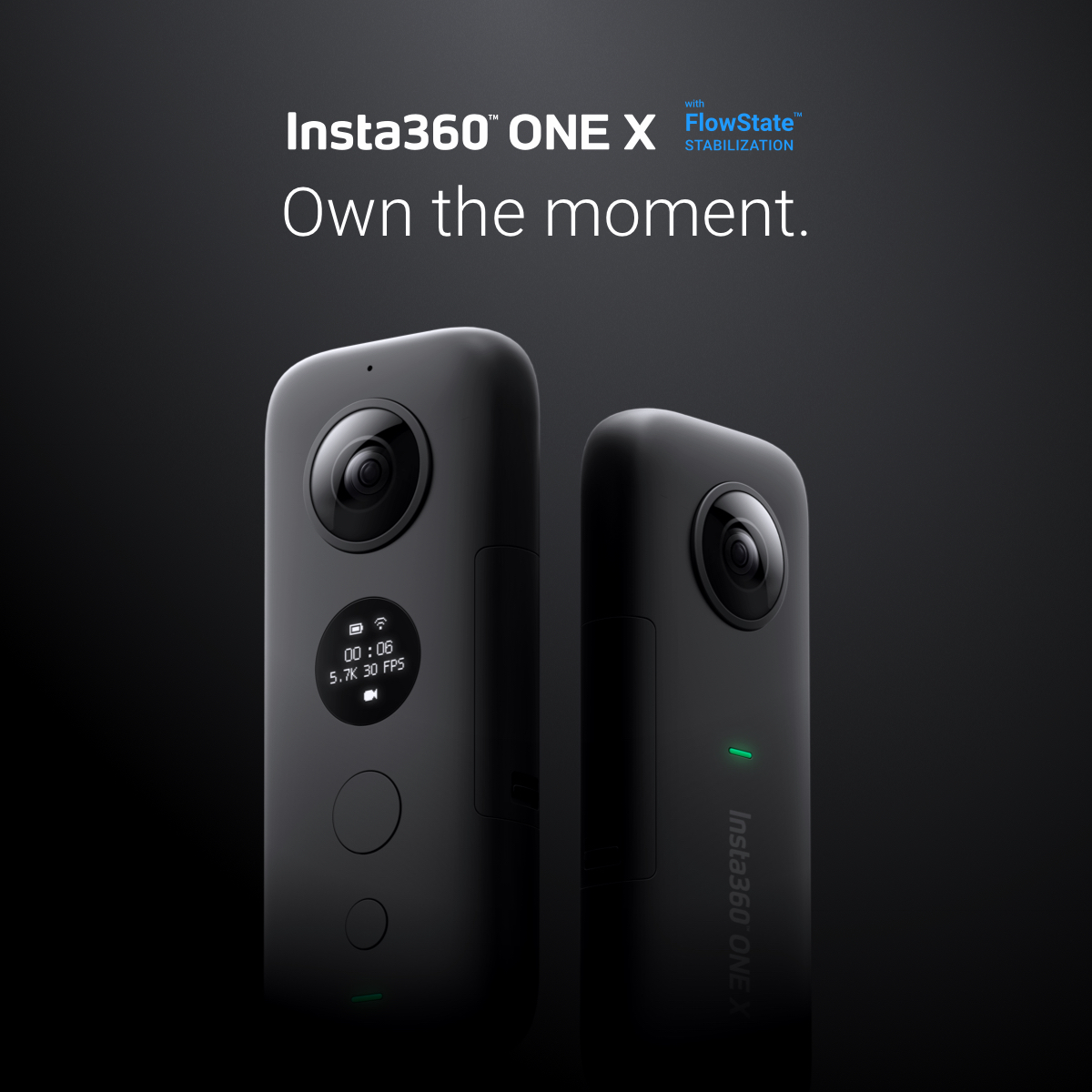 Image result for insta360 one x