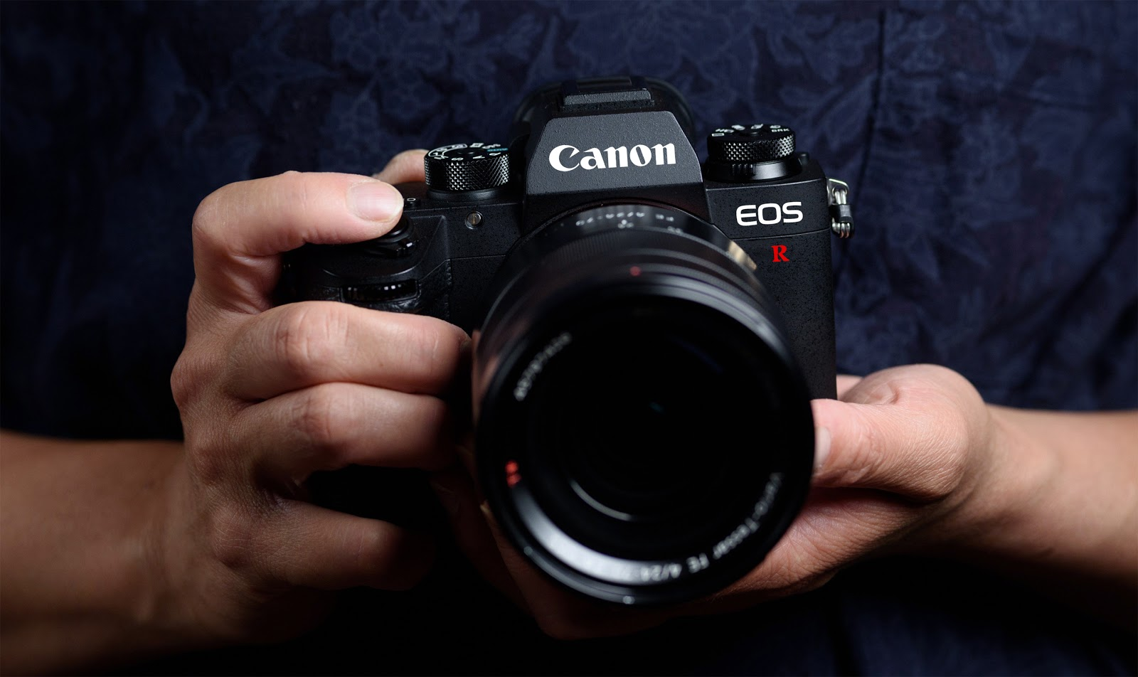 Image result for CANON EOS R Mirrorless