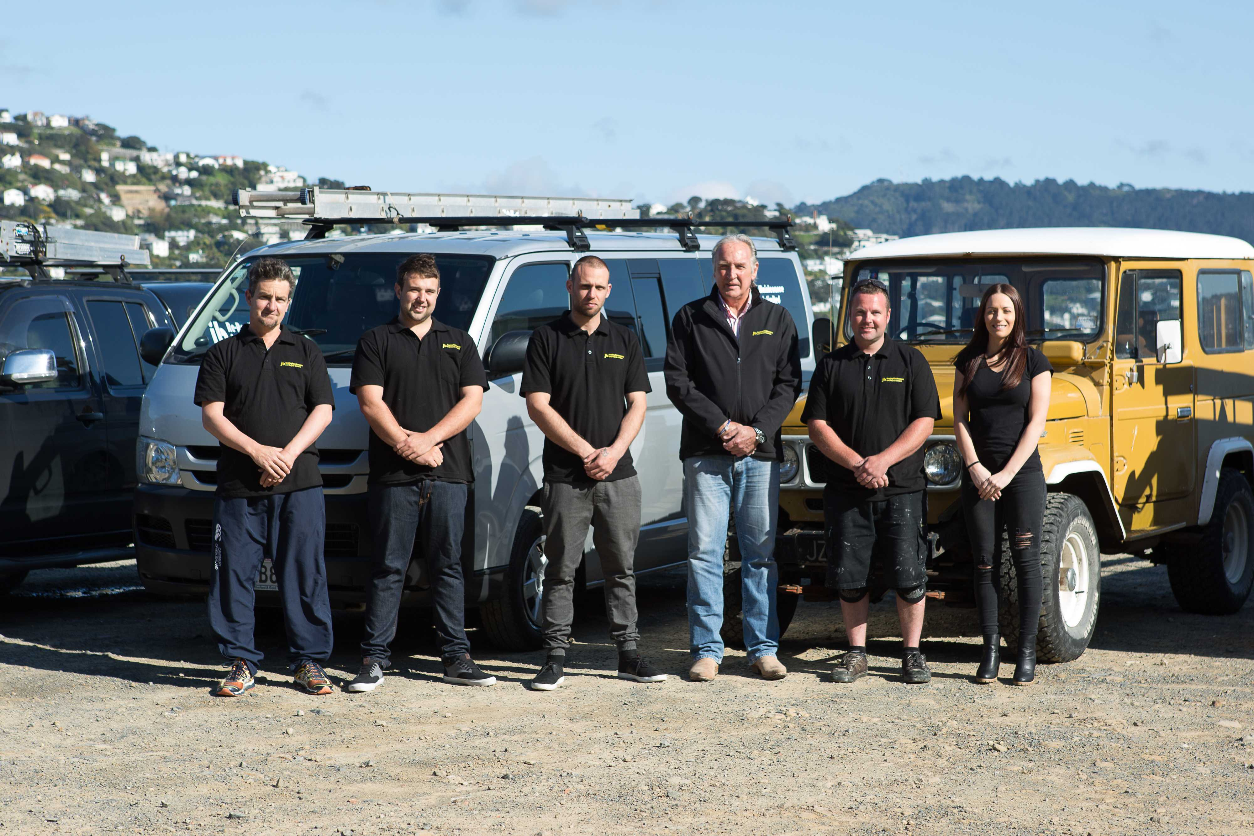 Roofing Wellington Roofer Hutt Valley