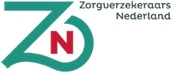 Zorgverzekeraard Nederland logo
