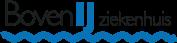 BovenIJ ziekenhuis logo