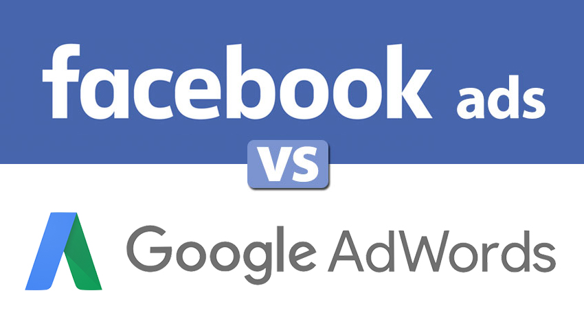 Does $250 go further on Facebook Ads or Google AdWords? We tried it & found out.