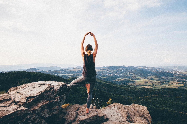 The Niche Art Of Kripalu Yoga