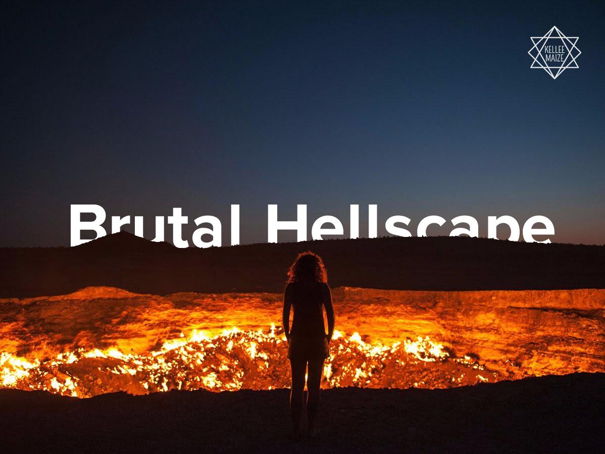 Brutal Hellscape