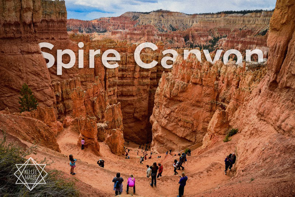 Spire Canyon
