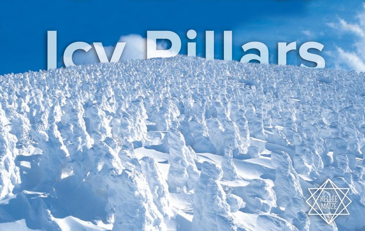 Icy Pillars
