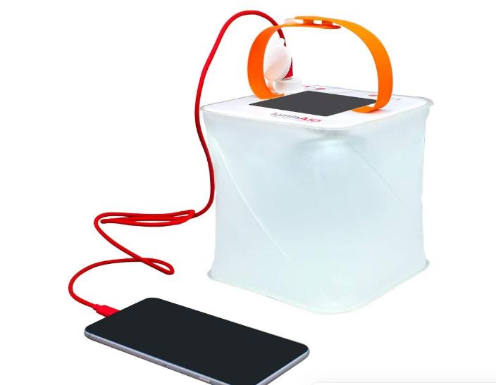 LuminAID Lantern